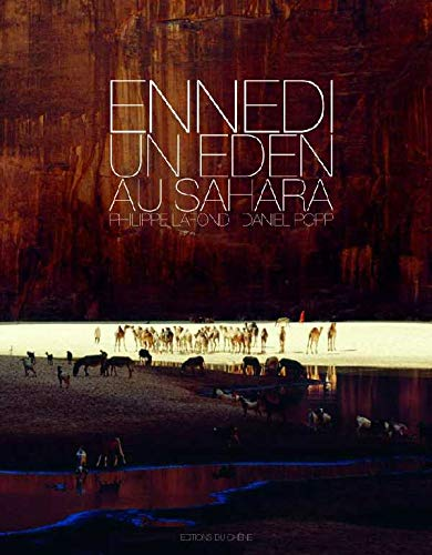 9782842773915: Un Eden au Sahara (French Edition)