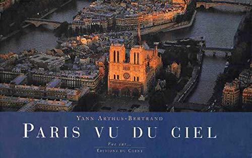 9782842774042: Paris vu du ciel