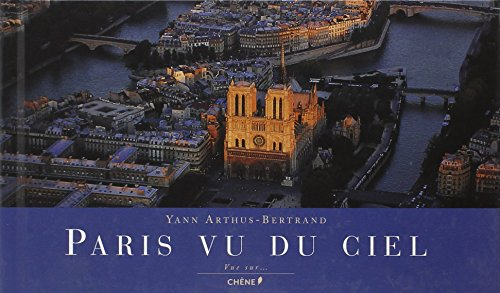 9782842774042: Paris vu du ciel