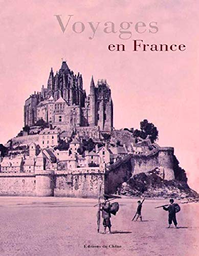 9782842774240: Voyages en France