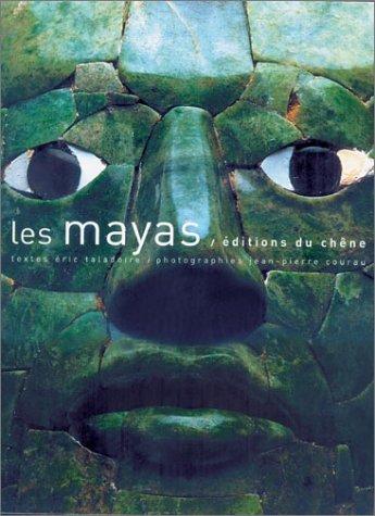 9782842774554: Les Mayas
