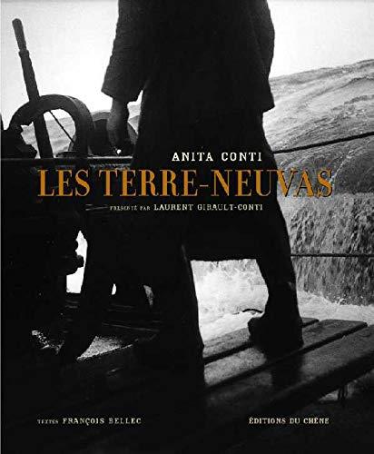 9782842775421: Les Terre-Neuvas