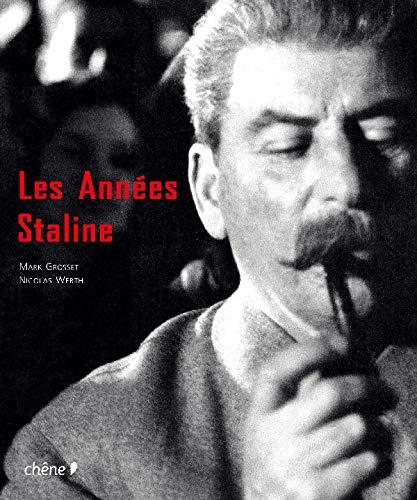9782842775476: Les Années Staline