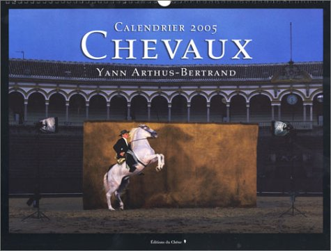 9782842775872: Calendrier 2005 : Chevaux