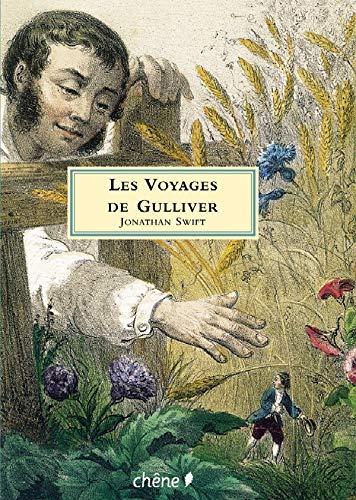 9782842776626: Les Voyages de Gulliver