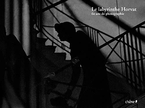 9782842777203: Le Labyrinthe Horvat : 60 ans de photographie