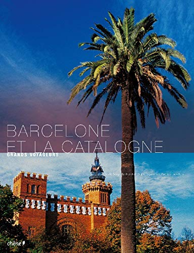 9782842777234: Barcelone et la Catalogne (French Edition)