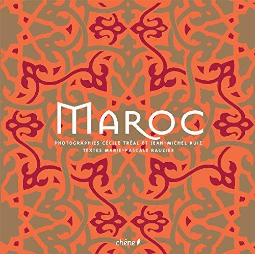9782842777487: Maroc