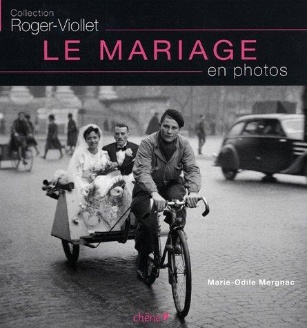 9782842777661: Le mariage en photos