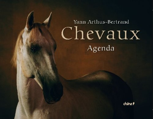 9782842777876: Agenda Chevaux (French Edition)