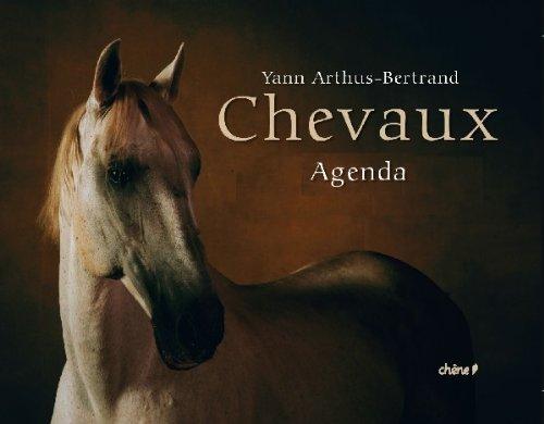 9782842777876: Chevaux : Agenda perpétuel