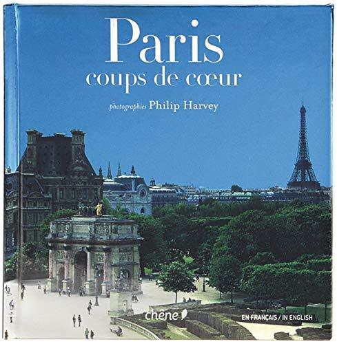 9782842777920: Paris : Coups de coeur, Edition blingue français-anglais