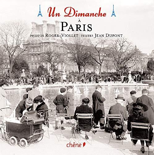 9782842778125: Un dimanche � Paris