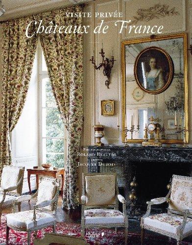9782842778316: Châteaux de France (French Edition)
