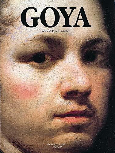 9782842778460: Goya