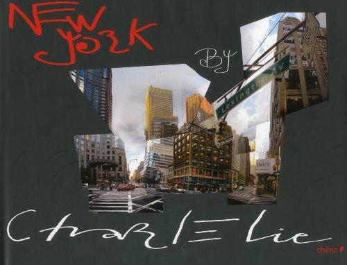 9782842779719: New York by Charlélie