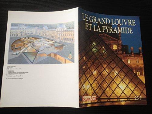 9782842780289: Le Grand Louvre et La Pyramide (en fran�ais)