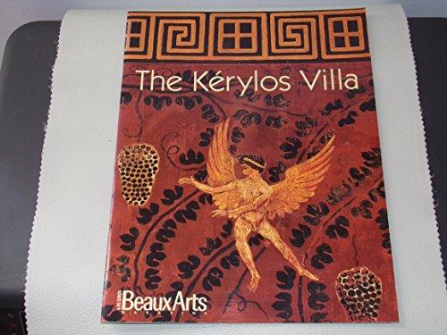 La Villa Kerylos (Anglais)