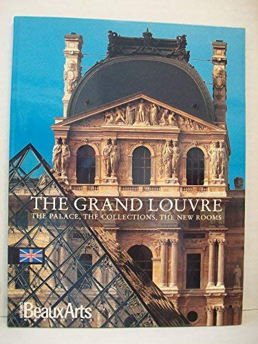 9782842782535: LE GRAND LOUVRE (VERSION ANGLAISE)