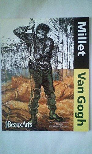 9782842782887: Millet / Van Gogh (BARBIZON)