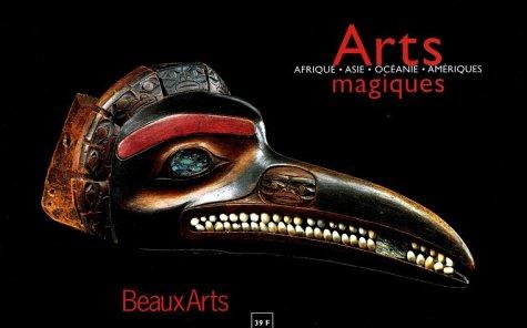 9782842783341: Arts magiques : Afrique, Oc�anie, Asie, Am�riques
