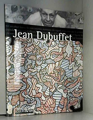 Jean Dubuffet: Dubuffet, Jean, Mus?e des beaux-arts Andr? Malraux, Centre national d'art et de ...