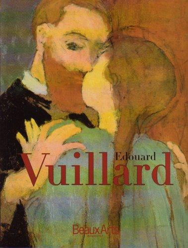 9782842784294: Edouard Vuillard