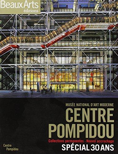 CENTRE GEORGES POMPIDOU (LE) N.E.: COLLECTIF
