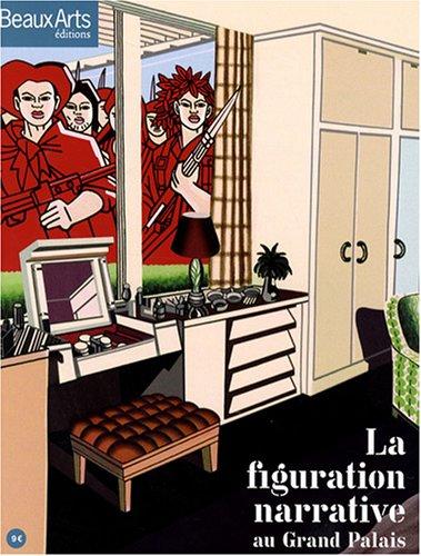 9782842786175: La figuration narrative au Grand Palais