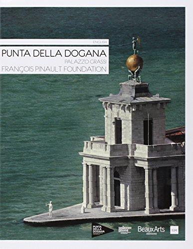 Punta Della Dogana / Palazzo Grassi /: Jean-Jacques Aillagon