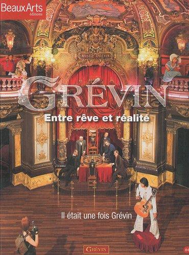 9782842787530: Grévin (French Edition)