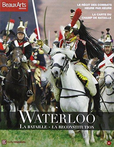 9782842787615: Waterloo 1815, la dernière bataille de Napoléon