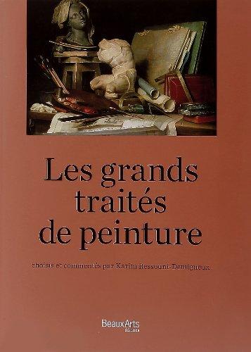 9782842787783: Les grands traités de peinture
