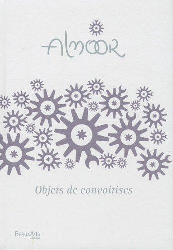 Objets de convoitises ------ Edition Bilingue Français /// ENGLISH: ALNOOR [ ...