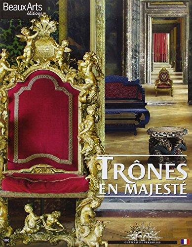 Trones en majesté: Collectif