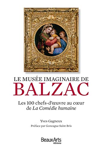 9782842788773: le musee ideal de balzac