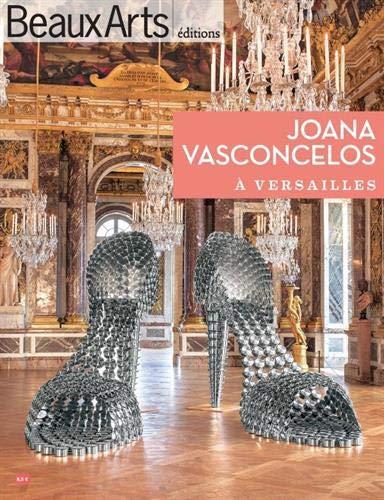 JOANA VASCONCELOS A VERSAILLES: COLLECTIF