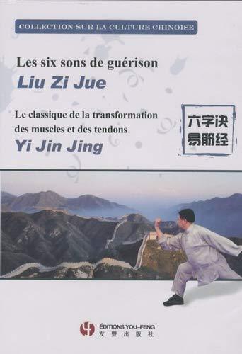 9782842794156: es six sons de gu�rison - Liu Zi Jue - Le classique de la transformation des muscles et des tendons - Yi Jin Jing
