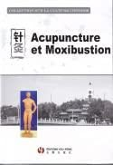 9782842794170: acupuncture et moxibutions