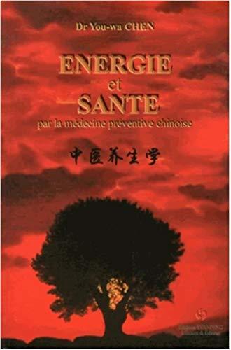 9782842795276: Energie et sant�