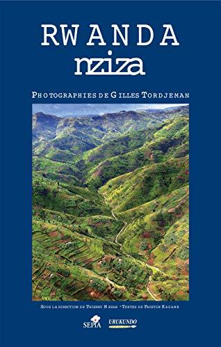9782842800949: Rwanda nziza