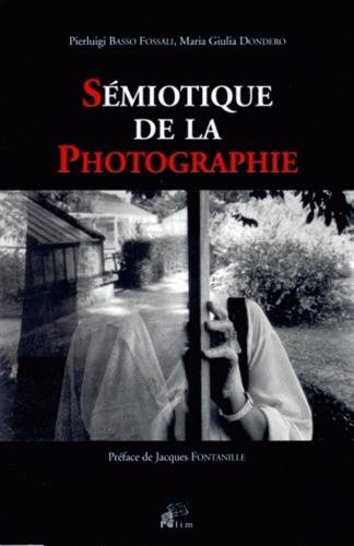 9782842875367: Sémiotique de la photographie (French Edition)