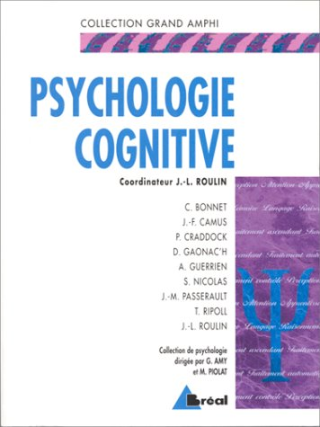 Psychologie sociale: P�tard, J.-L. (Coordination) ; Collectif