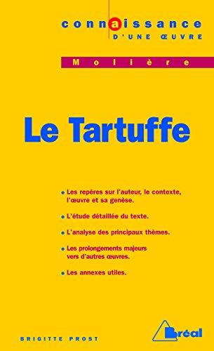 9782842913199: Le tartuffe - Moli�re