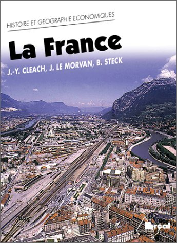 9782842915384: La France (French Edition)