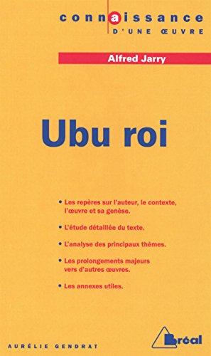 9782842915810: Ubu roi, Alfred Jarry
