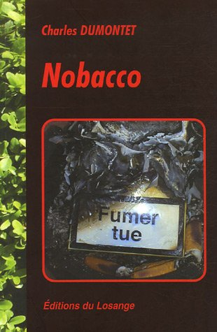 9782842951207: Nobacco