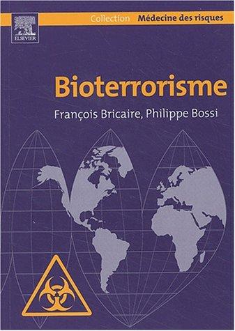 9782842993870: Bioterrorisme