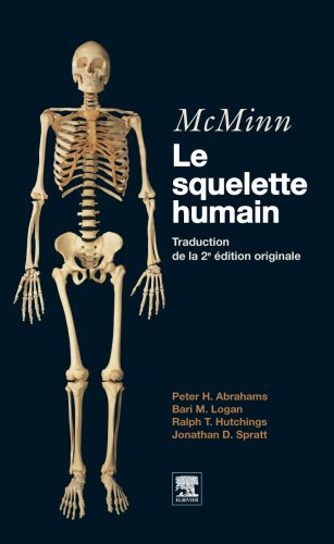 9782842999995: Le squelette humain (French Edition)