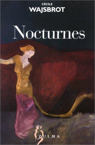 9782843042089: Nocturnes